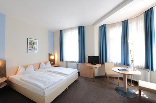 Hotel Weidenhof Zimmer